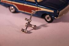Corgi 246 Chrysler Imperial & 440 Ford Cortina Estate - Golf Trolley (Repro)