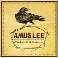 """AMOS LEE """"MISSION BELL"""" CD 12 TRACKS NEW!"""