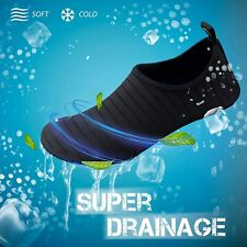 SIMARI Water Shoes Womens and Mens Quick-Dry Aqua Socks Barefoot for Outdoor Bea