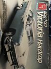 RARE AMT plastic kit of the 1956 Ford Victoria hardtop, 1/25 Please Read