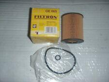 BRAND NEW FILTRON OE665 OIL FILTER FORD MONDEO GALAXY S-MAX MAZDA 6 1.8 2.0 2.3