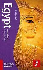 Egypt Footprint Handbook (Footprint Handbooks), Vanessa Betts, New Book