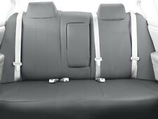 Seat Cover Rear Custom Tailored Seat Covers TY156-08LD fits 03-09 Toyota 4Runner