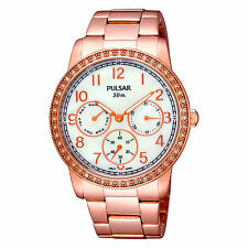 Dress/Formal Adult Wristwatches with 24-Hour Dial