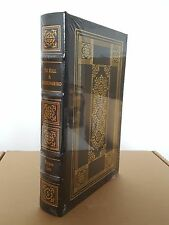 Easton Press TO KILL A MOCKING BIRD by HARPER LEE Leather Bound NEW, SEALED