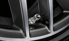 Original BMW Satz Ventilkappen M 4 Teilig 1er 2er M2 3er M3 M4 5er  36122447402