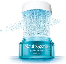 2 x Neutrogena Hydro Boost AQUA Gel  50ml  Hyaluron GEL Komplex