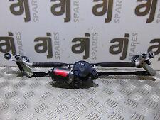 KIA SOUL 1.6 PETROL 2014 FRONT WIPER MOTOR