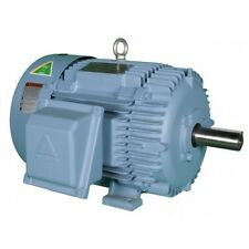HHI60-18-364T, 60 HP ELECTRIC MOTOR, 1800 RPM NEW HYUNDAI PREM EFF. TEFC