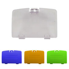 IG_ Replacement Battery Back Cover Protector for Nintendo GameBoy Color Console