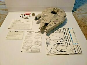 Micro Machines Galoob Star Wars Millennium Falcon Playset - No Box