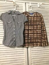 Tops Shirts Lot Womens Small