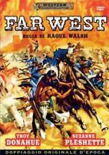 FAR WEST  DVD WESTERN