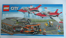 Lego City Show Aereo All'aeroporto 60103