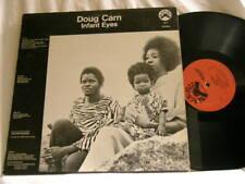 DOUG CARN Infant Eyes Jean Henry Franklin Michael Carvin original Black Jazz LP