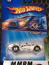 Hot Wheels 1958 Corvette Treasure Hunt  3/12   2005  in Protecto  VHTF