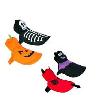 Scarily Cute Halloween Pet Costume Small Dog Cat bat With Hood
