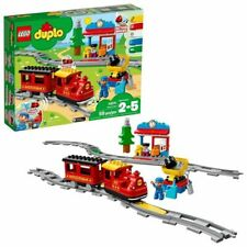 LEGO DUPLO Town - Steam Train 10874 NEW SEALED AUTHENTIC RETIRED FREE SHIPPING