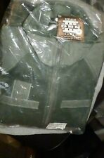Fleece Jacket ACU  Military Large mens New with tags  USA  6747