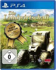 Simulationen-PC - & Videospiele für die Sony PlayStation 4 ohne Angebotspaket