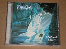 TAKARA (JEFF SCOTT SOTO) - ETERNAL FAITH - CD