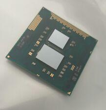 Procesador de portátil Intel Core i5 520M 2,4GHz SLBNB V014A671