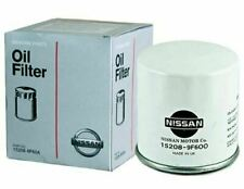 Brand New Genuine Nissan Juke,Note,Qashqai Oil Filter Various Engines 152089F60A