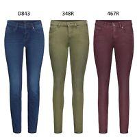 MAC Dream Skinny - 5-Pocket Denim Damen Jeans - Farben: D843, D925, 348R, 467R