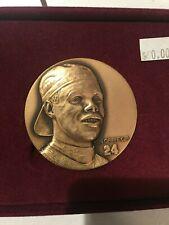KEN GRIFFEY Jr. bronze magnum coin by the Highland Mint