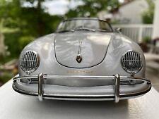 AUTOart 1:18 Porsche 356A Speedster #77861by RACEFACE-MODELCARS