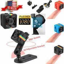 HD 1080P Mini Car Hidden DV DVR Camera Spy Dash Cam IR Night Vision Camcorder