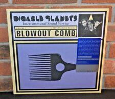 DIGABLE PLANETS - Blowout Comb, 2LP BLACK VINYL + Insert New & Sealed!