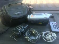 Sony Handycam Dcr-Trv330 Digital 8 8mm Video8 Hi8 Camcorder Video