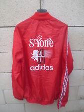 Veste ADIDAS 20 km de PARIS A.S.C AIR running course jacket tracktop Trefoil XL