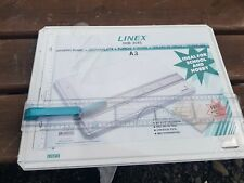LINEX A3 Technical Drawing Board for School, Classroom, Home - DHB3045