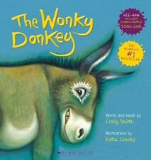 The Wonky Donkey by Craig Smith Paperback 2018
