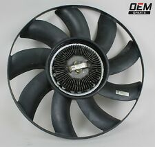 03-05 LAND RANGE ROVER 4.4 L322 COOLING CLUTCH FAN WITH BLADE OEM 11.527504732.0