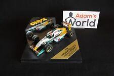 Onyx Lotus Mugen Honda 107C 1994 1:43 #12 Johnny Herbert (GBR)