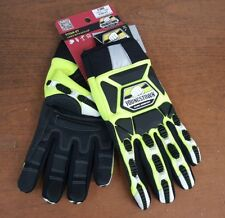 NEW Youngstown Glove 09-9083-10 Titan Xt Lined With Kevlar Extra Large XL