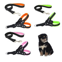 Diving Cloth Lining Pet Dog Puppy Chest Strap Harness Leash Traction Safety Rope