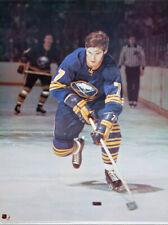 Vintage Original RICK MARTIN 1973 Buffalo Sabres NHL POSTER