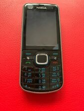 Nokia 6220c-1 Unlocked Black Mobile Phone