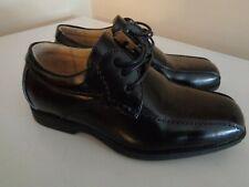 "Florsheim Boy's Dress Shoe ""Reveal"" Black 16538-001 SZ 13.5~DISPLAY"