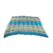 Zabuton Meditation Cushion - Blue (DM22)