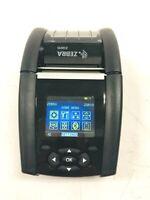 Zebra ZQ610 Mobile Thermal  Bluetooth Printer USB ZQ61-AUFA000-00 *TESTED*
