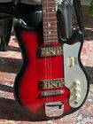 Rare Vintage Kimberly EJ-2 Electric Guitar for sale