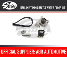 GATES TIMING BELT AND WATER PUMP KIT FOR RENAULT MEGANE III 1.5 DCI 95 BHP 2013-