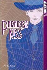 Paradise Kiss, Book 2