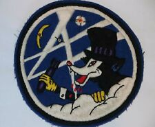 More details for us army air force 86th bomb squadron patch 12th aaf best copy period feel