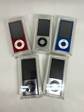 Apple iPod nano 5th Generation (PRODUCT) RED (16 GB)